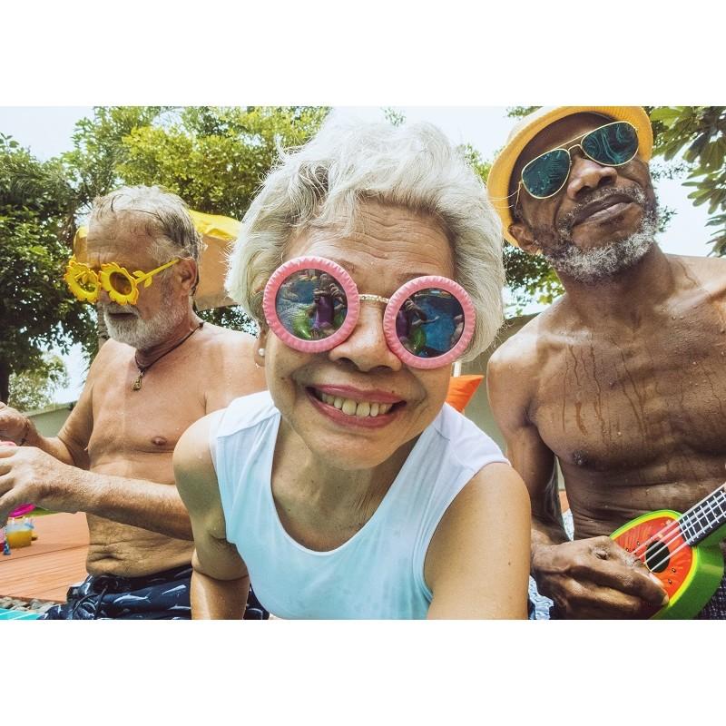 Les 7 petites habitudes qui nous aident à bien vieillir