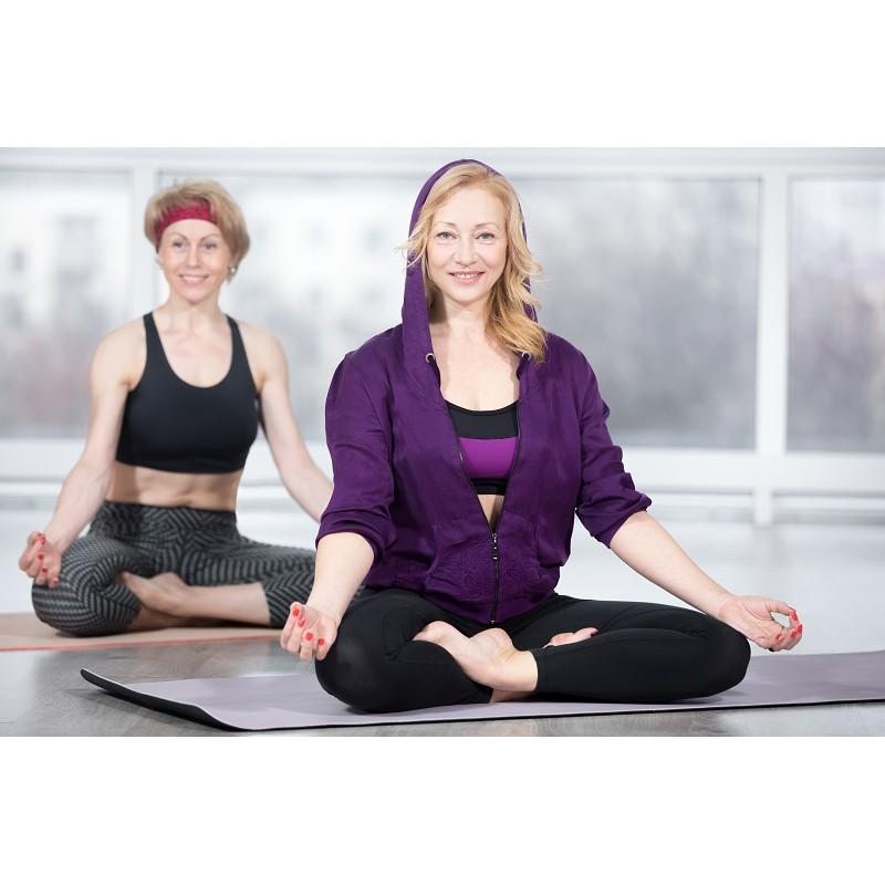 Les surprenants avantages de la méditation pour les seniors