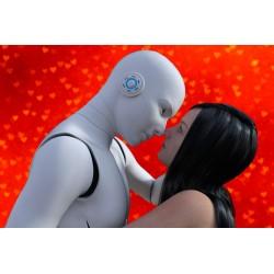 Henry, le robot sexuel pour femmes sera bientôt disponible sur le marché de la High-Tech.