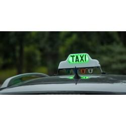 Tout savoir sur le métier de chauffeur de taxi