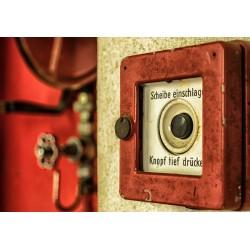 L'alarme maison sans fil GSM