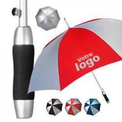Le parapluie comme cadeau publicitaire