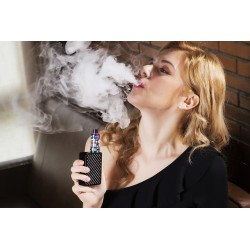 La cigarette électroniqueest-elle vraiment dangereuse ?