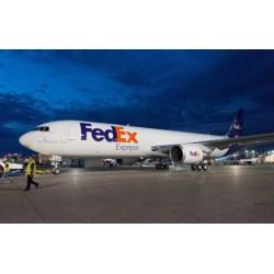 Le suivi de colis chez Fedex: simple et efficace