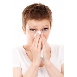 Les allergènes à fleur de peau !
