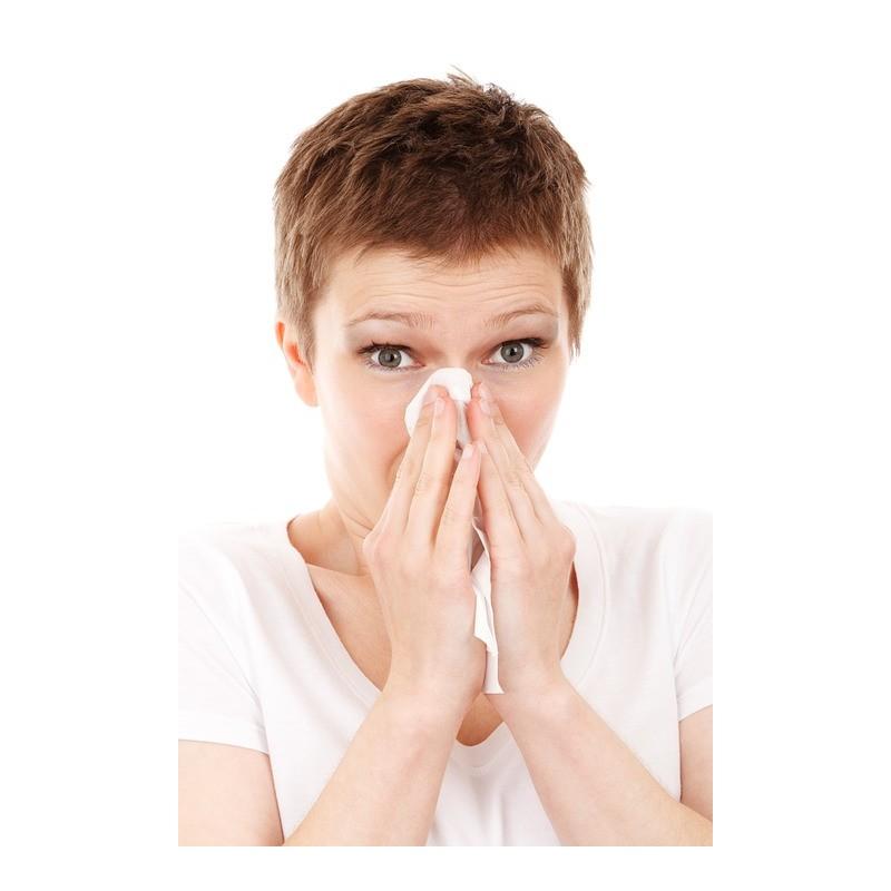 Quoi de plus pénible qu\'un rhume des foins au début du printemps ?