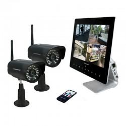 Réglementation et solutions de vidéosurveillance
