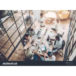 Travailler librement grâce au coworking