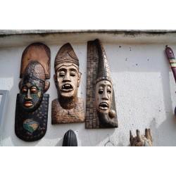 Comment vendre des objets d'art en Côte d'Ivoire?