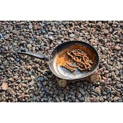 Le top 6 des aliments riches en fer