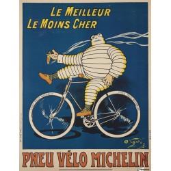 Michelin route : une histoire de pneus qui remonte au XIXème siècle
