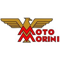 Moto Morini: de l'atelier de réparation au Grand Prix des Nations