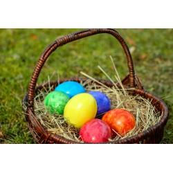 Pâques est aussi un jour de fête pour les enfants
