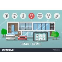 Rendez votre maison plus intelligente avec les serrures connectées