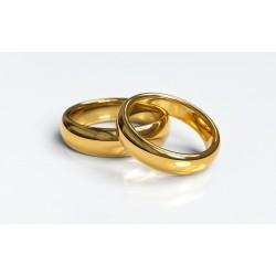 Choisir de se marier en hiver