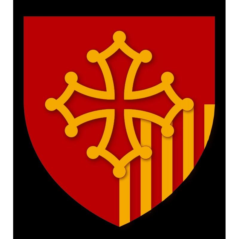 Blason région Occitanie