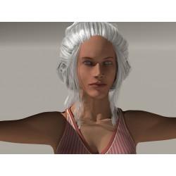 6 solutions contre l'apparition des cheveux blancs