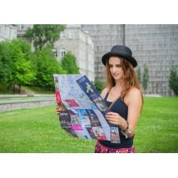 Les 5 quartiers les plus touristiques de Montréal