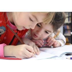 La concentration chez l'enfant : comment la stimuler ?