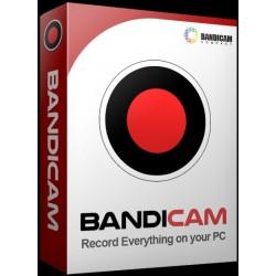 Bandicam: pour capturer et enregistrer votre écran PC