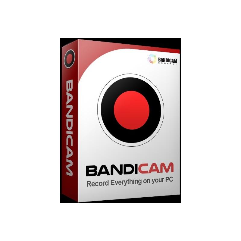 Logo Bandicam
