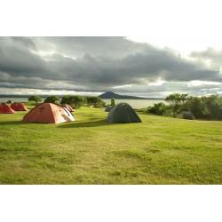 Comment bien se préparer au camping en Islande?