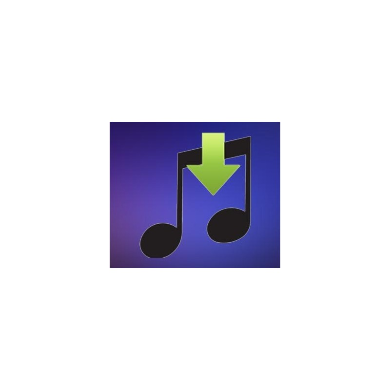 Music Download Center logo