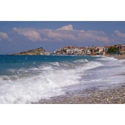 Ile de Samos, une beauté méconnue à découvrir