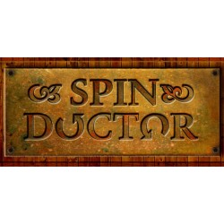 Plaque spin doctor