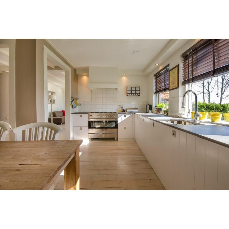 Photo d\'une cuisine