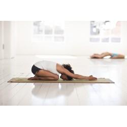 Le bien-être par le yoga