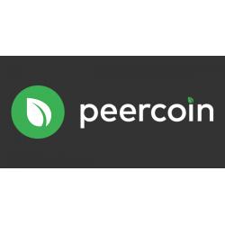 Découvrons le Peercoin