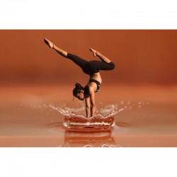 Après le Pilâtes, j'ai testé le Vinyasa Yoga