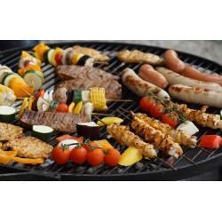 Quoi de mieux qu\'un délicieux barbecue ?