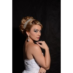 Soyez glamour: portez une robe à dos nu
