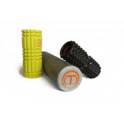 3 automassages avec le rouleau de Pilates pour perdre la cellulite