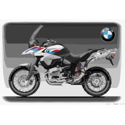La moto : Un équipement de plus en plus à la mode