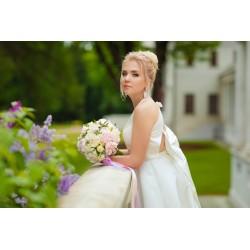 6 accessoires aussi importants que la robe de mariée elle-même