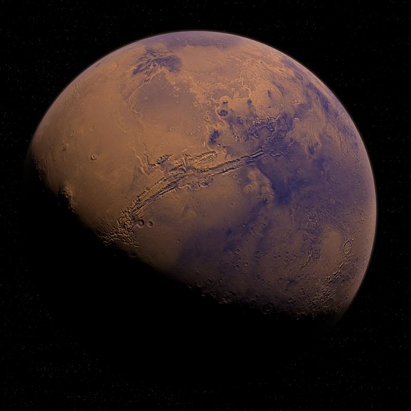 Le projet de vie humaine sur Mars selon Elon Musk