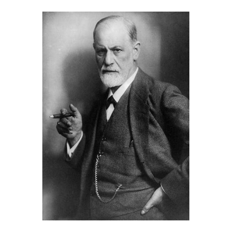 Sigmund Freud, père de l\'interprétation des rêves