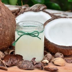Les bienfaits de l\'huile de coco
