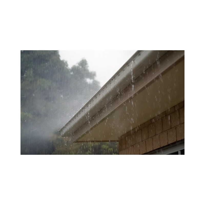Eaux de pluie : quelles sont vos obligations ?
