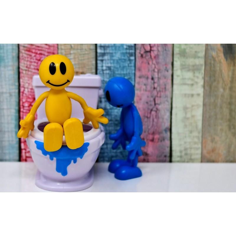 Aider un enfant à devenir propre