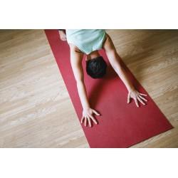 Le yoga quand on a mal au dos : oui, mais pas n'importe comment !