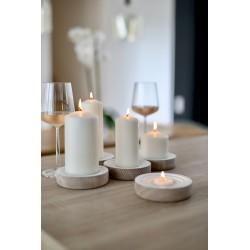 Bougies et décoration : comment illuminer son intérieur ?