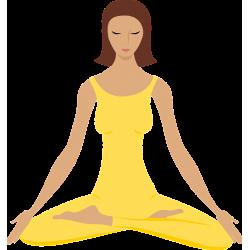 La méditation pour mincir ? Ça marche !