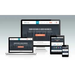 Responsive design, site mobile ou application mobile