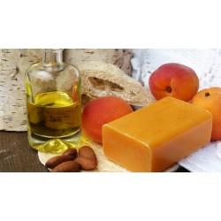 L'huile d'amande douce et ses étonnants bienfaits