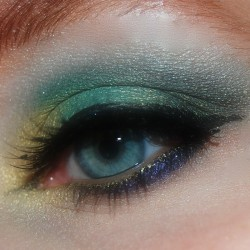 Comment maquiller ses yeux en fonction de leur couleur