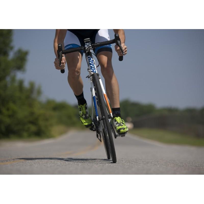 Jambes cycliste